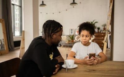 Sparking conversations with Christy Jordan, Trauma Informed Therapist.